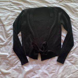 Capezio Adult Small Wrap Sweater